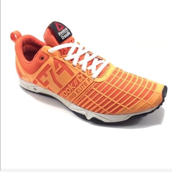 reebok crossfit forging elite shoes